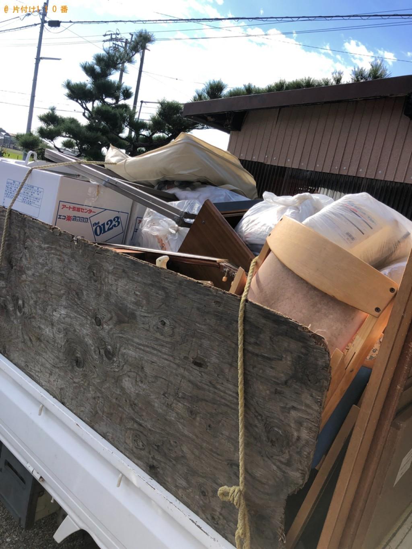 【津市安濃町】オモチャ、鉄屑、家電等の回収・処分ご依頼