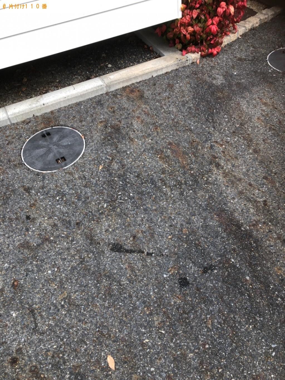 【伊勢市】自動車タイヤの回収・処分ご依頼 お客様の声