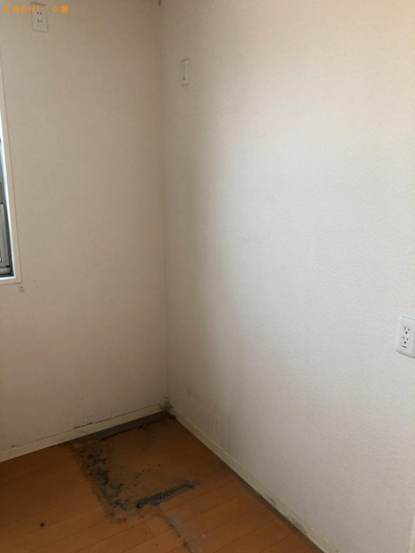 【伊勢市】冷蔵庫、食器棚、テレビボード、レンジ台等の回収・処分